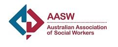 Australian Assoocation of Social Workers Logo